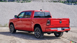 RAM to present its own multi-function tailgate in Chicago