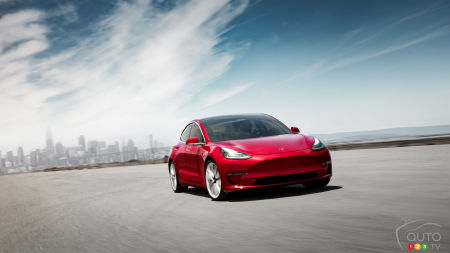 Tesla Model 3 Tops Consumer Reports' Owner Satisfaction Survey: Here are the Top 10