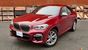 2019 BMW X4 M40i Review Redux: An Imperfect Compromise