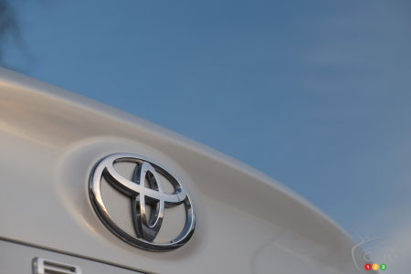 Android Auto Finally Available in Some 2020 Toyota Models