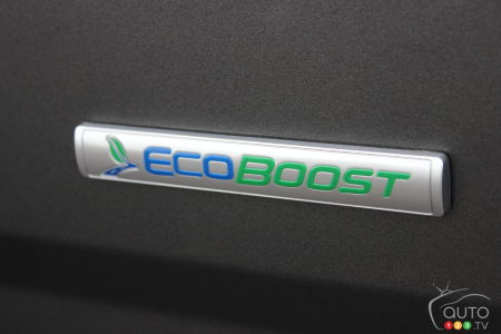 MIT Professors Sue Ford, Claim EcoBoost Engines Use Patented Technologies