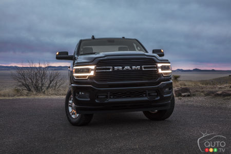 FCA Paid $77 Million in Fines in 2016 to Sell Profitable Trucks, SUVs