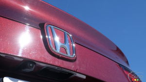 Honda to Recall 437,000 Vehicles Equipped With 3.5L V6 Engine