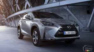 Lexus, la marque la plus fiable de l'industrie en 2019 selon J.D. Power