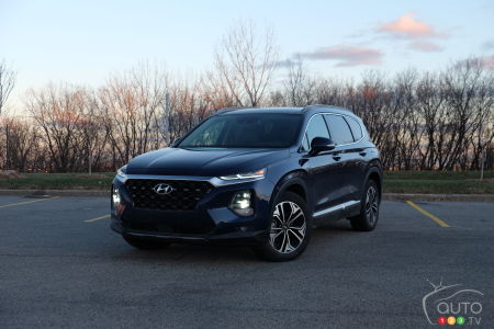 Top 10: The Most Dependable SUVs, Trucks in 2019, According to J.D. Power