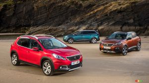 Peugeot Will Lead Return of PSA Group to North America