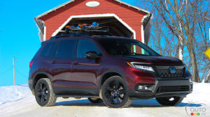 2019 Honda Passport First Drive: Addressing Your Needs, One (Less) Seating Row at a Time