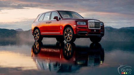 Without BMW Backing, Rolls-Royce Would No Longer Exist