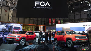 Geneva 2019: Jeep Presents Renegade and Compass PHEVs