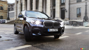 BMW X3 xDrive30e Plug-In Hybrid Coming to North America in 2020