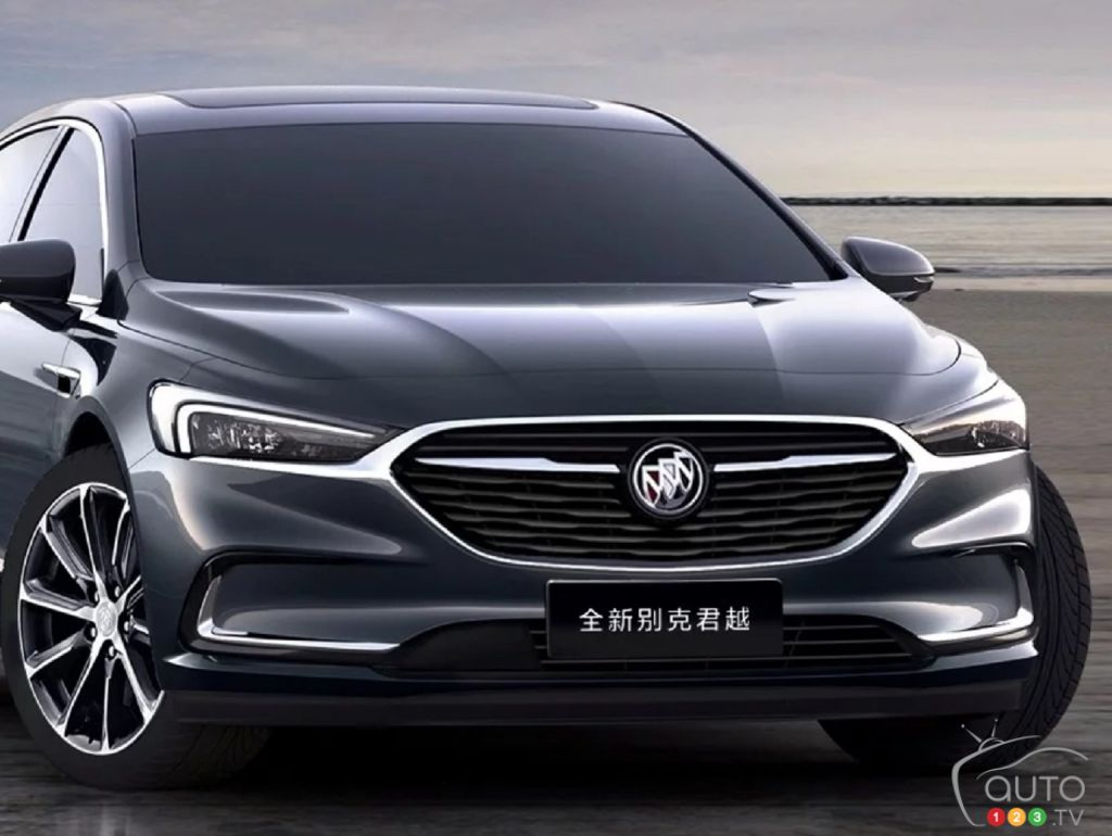 articles on china | car news | auto123