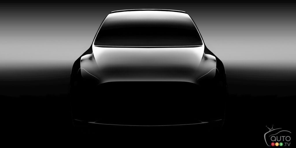 Tesla Model Y Pricing Could Start at $60,000 CAD: J.D. Power