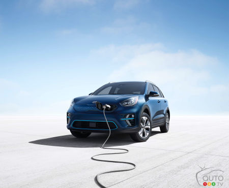 2019 Hybrid and Electric Car Guide: The All-Electric Vehicles