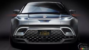 Fisker Planning Affordable All-Electric SUV for 2021