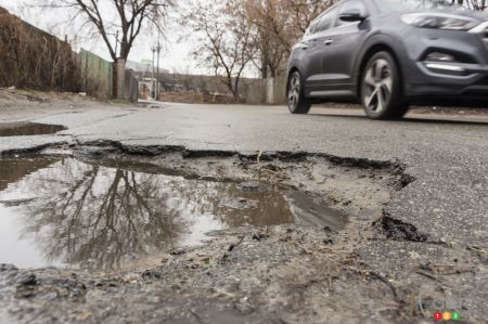 Can You Get Compensated For Damages Caused By Potholes?