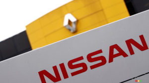 Renault Looking to Merge With Nissan, Then Acquire FCA?