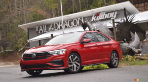 2019 Volkswagen Jetta GLI First Drive: Second Chance