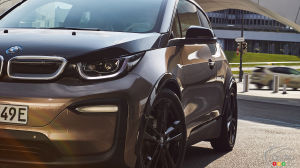 BMW Could Replace i3 With Smaller, Cheaper i2