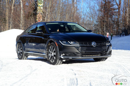 2019 Volkswagen Arteon First Drive: More Practical Than Expected!