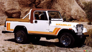 Jeep Gladiator Top 10: The history of pickups at Jeep