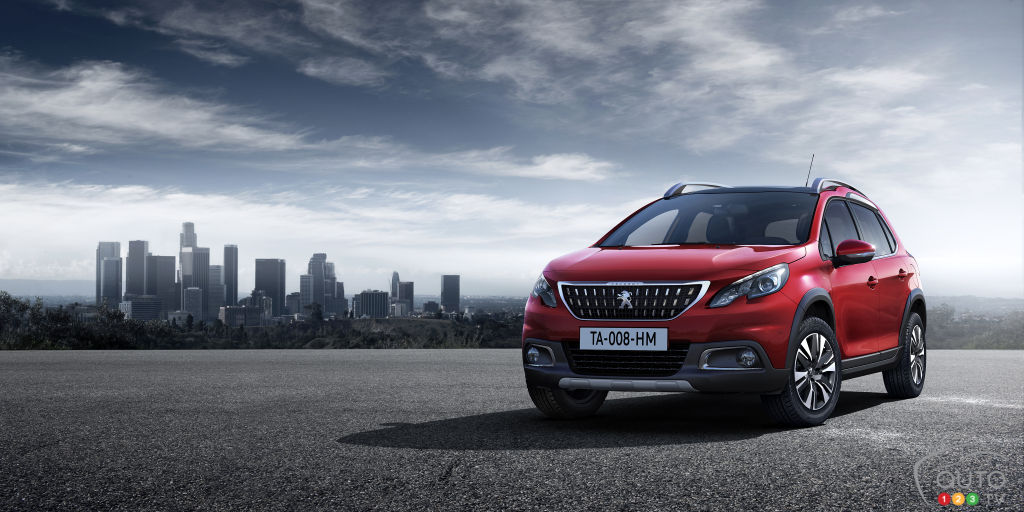 Peugeot Back in North America Sooner Than Planned?