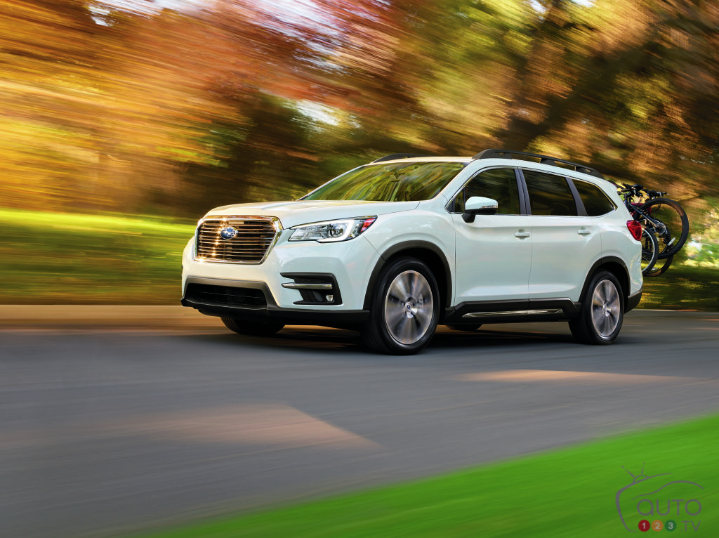Top 10: Best Family Vehicles in 2019, According to Parents Magazine