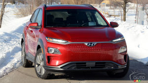 2019 Hyundai Kona Electric Review: We're Done Waiting