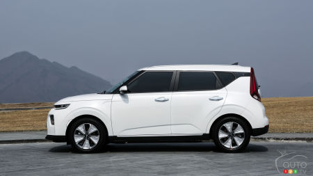 Kia Soul and Niro EVs: Prices Announced for Canada