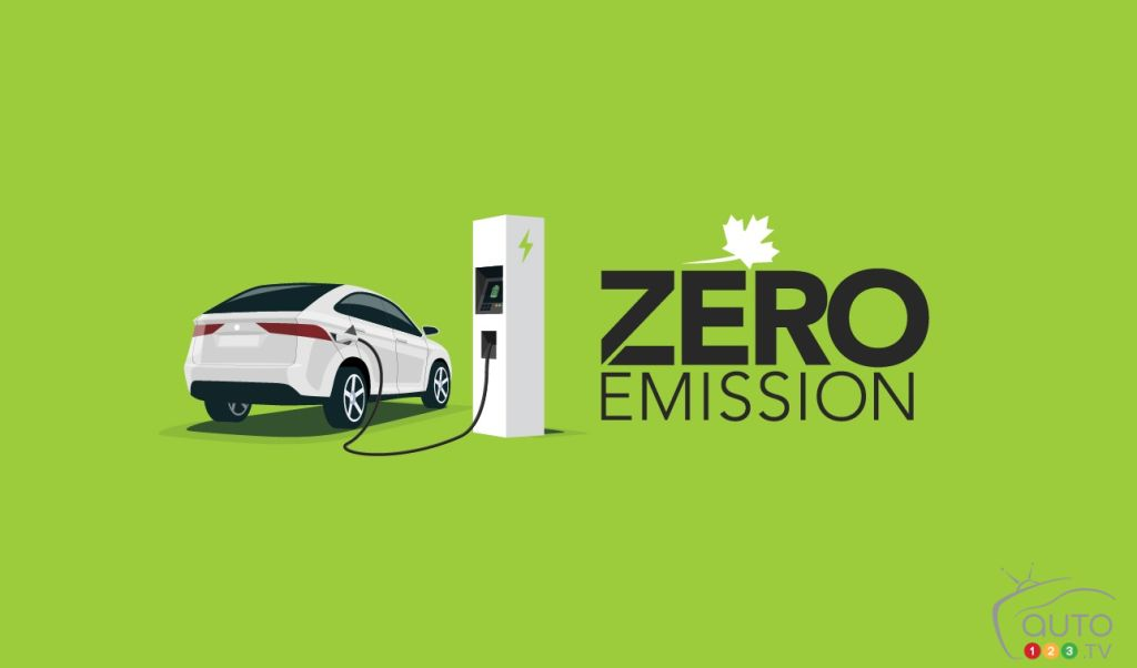 Discount Program for Electrical Vehicles: Federal Government Makes it Official