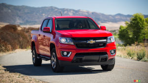 Review Of The 2019 Chevrolet Colorado: Hard To Beat!