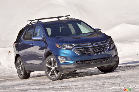 2019 Chevrolet Equinox Sel Review When The Good Outweighs Bad