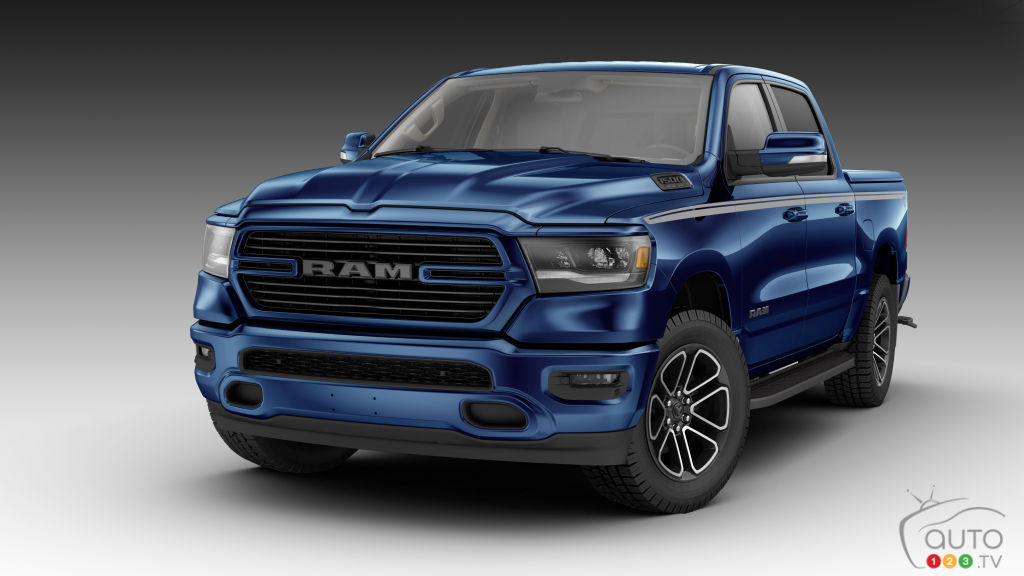 RAM Midsize Pickup: FCA Still Facing Big Hurdles