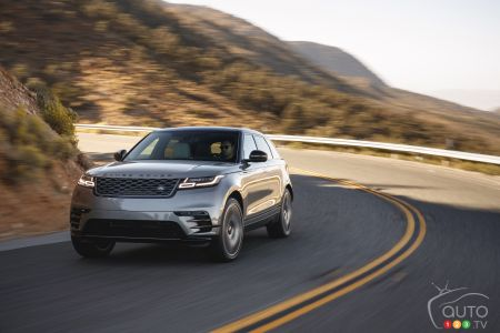 2019 Range Rover Velar Review: When the negative outweighs the positive…