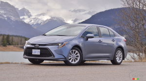 First Drive of the 2020 Toyota Corolla: En Route to 50 Million Sold