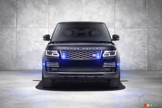 Research 2021                   Land Rover Range Rover pictures, prices and reviews