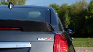 Cadillac Set to Present its New CT4-V and CT5-V