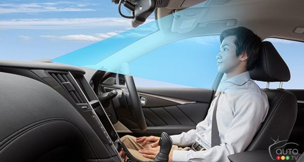 Hands-Free Driving Coming Soon From Nissan