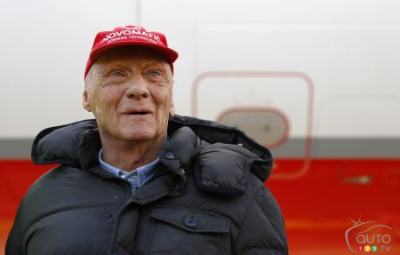 Niki Lauda: Bidding Goodbye to One of the Last True Racing Legends
