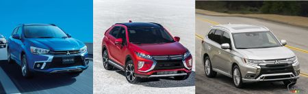 Mitsubishi to Grow its Outlander and Shrink its RVR