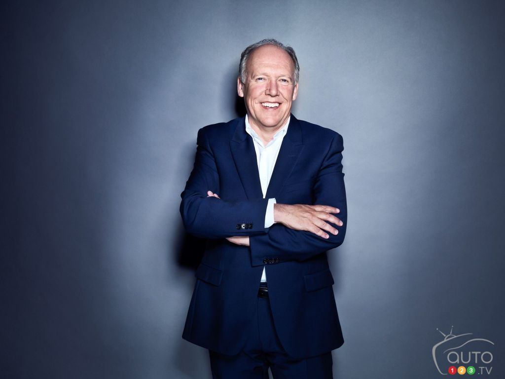 Top Car Designer Ian Callum Leaving Jaguar