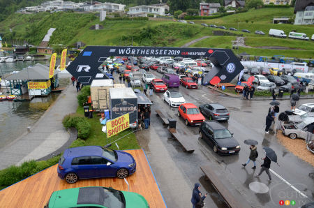 Top 10: The Exceptional Cars of the 2019 Wörthersee GTI Treffen