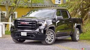 2019 GMC Sierra Elevation 4-Cylinder Review: Because 2020 Is Just Around the Corner