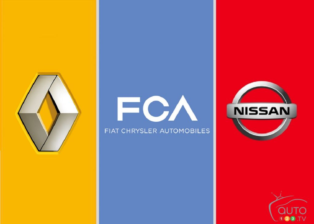 FCA-Renault Merger: Hope for an Agreement Persists