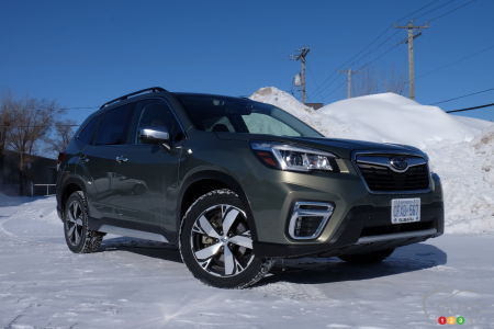2019 Subaru Forester Review: Best to Date