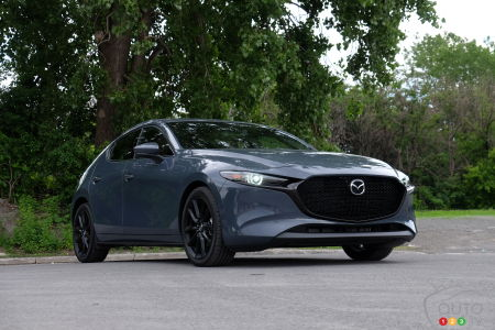 More Collaborations Between Toyota and Mazda?