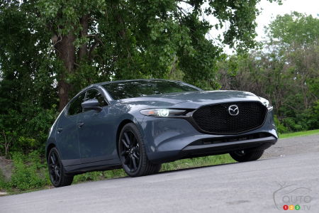 Mazda Recalls Two Models, Impacting Nearly 50,000 Vehicles