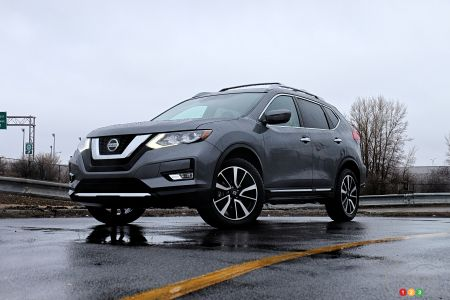 2019 Nissan Rogue Review: Approaching Irreproachability