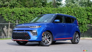2020 Kia Soul Review: The Soul Lives On