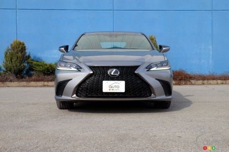 Lexus looking at in-wheel electric motors for its EVs