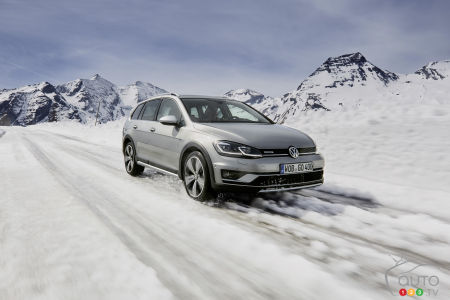 End of the Line for the Volkswagen Sportwagen and Alltrack, Two More Victims of the SUV Assault